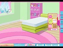 Дизайн спальни Юки