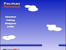 Платформа для Pacmanа