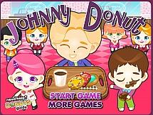 Пончики Джонни