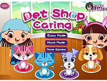 Зоомагазин для животных