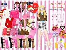 Любовная история Барби