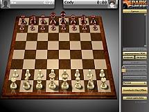 Играть в шахматы против компьютера