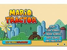 Минитрактор Марио