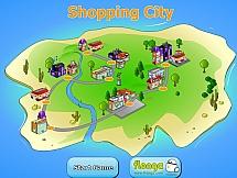 Город для покупателей