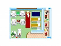 Управление больницой