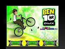 Гонки на BMX