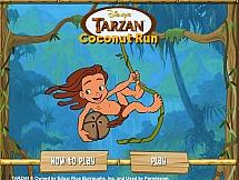 Кокос для Тарзана