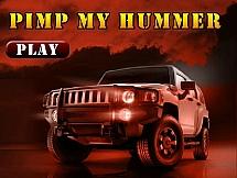 Тюнинг Хаммера (Hummer)