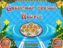 Рецепт к Рождеству