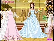 День свадьбы Барби