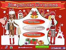 Рождественский шопоголик