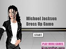 Стиль Майкла Джексона