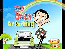 Парковка автомобиля Мистера Бина