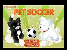 Собачий футбол
