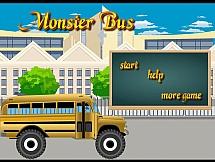 Автобус монстр