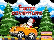 Гонки Санта Клауса